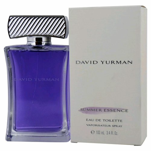 David Yurman Summer Essence by David Yurman, 3.4 oz Eau De Toilette Spray for Women