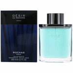 Desir de Rochas by Rochas, 3.3 oz Eau De Toilette Spray for Men