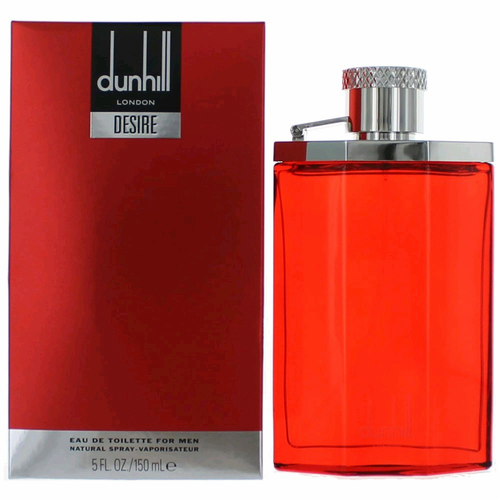 Desire by Alfred Dunhill, 5 oz Eau De Toilette Spray for Men