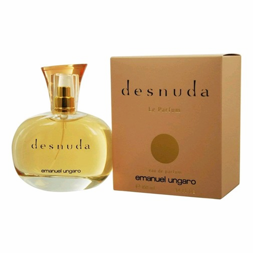 Desnuda Le Parfum by Emanuel Ungaro, 3.4 oz Eau De Parfum Spray for Women
