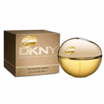 DKNY Golden Delicious by Donna Karan, 3.4 oz Eau De Parfum Spray for Women
