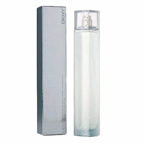 DKNY Men by Donna Karan, 3.4 oz Energizing Eau De Toilette Spray for Men