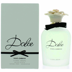 Dolce Floral Drops by Dolce & Gabbana, 2.5 oz Eau De Toilette Spray for Women