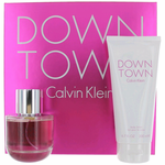 Downtown by Calvin Klein, 2 Piece Gift Set for Women