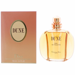 Dune by Christian Dior, 3.4 oz Eau De Toilette Spray for Women