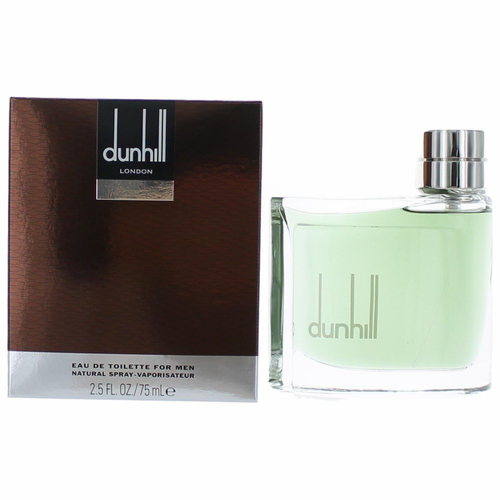 Dunhill by Alfred Dunhill, 2.5 oz Eau De Toilette Spray for Men