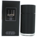 Dunhill Icon Elite by Alfred Dunhill, 3.4 oz Eau De Parfum Spray for Men