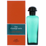 Eau d'Orange Verte by Hermes, 3.3 oz Eau De Cologne Spray Unisex
