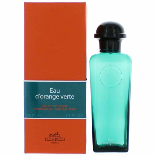 Eau d'Orange Verte by Hermes, 3.3 oz Eau De Cologne Unisex