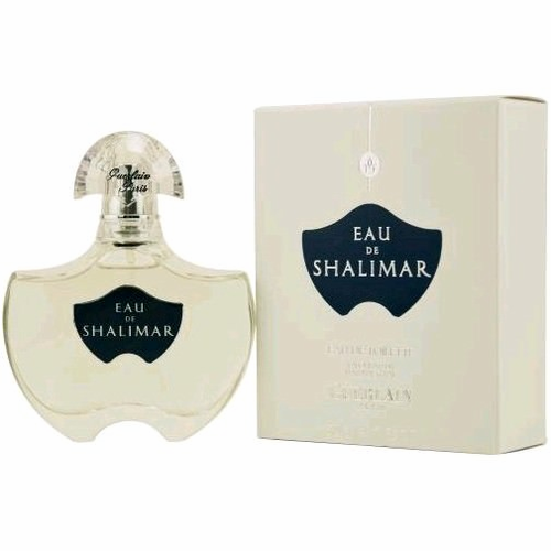 Eau De Shalimar by Guerlain, 1.7 oz Eau De Toilette Spray for Women