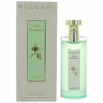 Eau Parfumee Au the Vert (Green Tea) by Bvlgari,  5 oz Eau De Cologne Spray, UNISEX. (Bulgari)