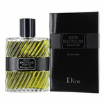 Eau Sauvage by Christian Dior, 3.4 oz Parfum Spray for Men