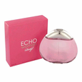 Echo by Davidoff, 3.4 oz Eau de Parfum Spray for Women