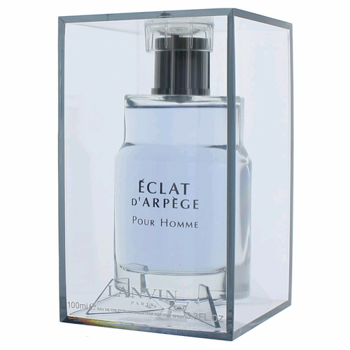 authentic eclat d 39 arpege cologne by lanvin 3 3 oz eau de. Black Bedroom Furniture Sets. Home Design Ideas