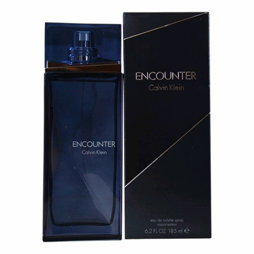Encounter by Calvin Klein, 6.2 oz Eau De Toilette Spray for Men