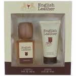 English Leather by Dana, 2 Piece Gift Set for Men