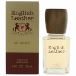 English Leather by Dana, 3.4 oz  After Shave for Men