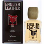 English Leather by Dana, 8 oz After Shave Splash for Men