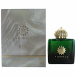 Epic by Amouage, 3.4 oz Eau De Parfum Spray for Women