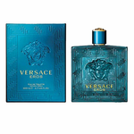 Eros by Versace, 6.7 oz Eau De Toilette Spray for Men