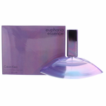 Euphoria Essence by Calvin Klein, 3.4 oz Eau De Parfum Spray for Women