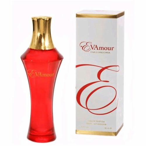Evamour by Eva Longoria, 3.4 oz Eau De Parfum Spray for Women