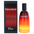 Fahrenheit by Christian Dior, 3.4 oz Eau De Toilette Spray for Men
