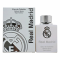 FC Real Madrid by Air-Val International, 3.4 oz Eau De Toilette Spray for Men
