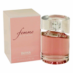 Femme by Hugo Boss, 2.5 oz Eau De Parfum Spray for Women
