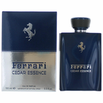 Ferrari Cedar Essence by Ferrari, 3.3 oz Eau De Parfum Spray for Men