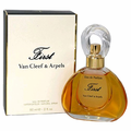 First by Van Cleef & Arpels, 2 oz Eau De Parfum Spray for Women