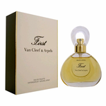 First by Van Cleef & Arpels, 3.3 oz Eau De Toilette Spray for women.