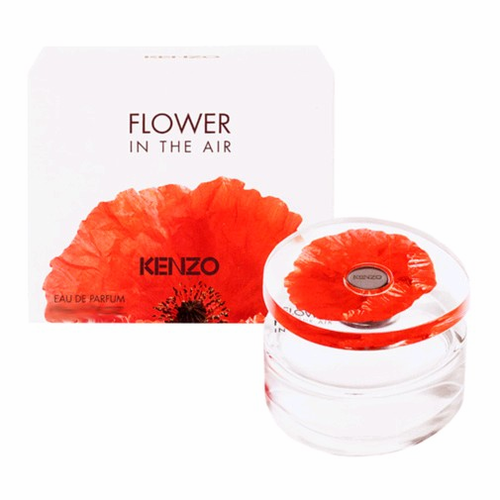 Flower In The Air by Kenzo, 3.4 oz Eau De Parfum Spray for Women