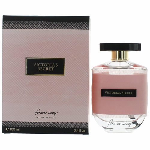 Forever Sexy by Victoria's Secret, 3.4 oz Eau De Parfum Spray for Women