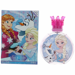 Frozen by Disney, 3.4 oz Eau De Toilette Spray for Girls