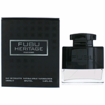 Fubu Heritage by Fubu, 3.4 oz Eau De Toilette Spray for Men