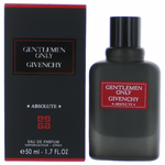 Gentlemen Only Absolute by Givenchy, 1.7 oz Eau De Parfum Spray for Men