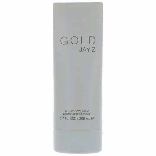 Gold Jay Z by Jay Z, 6.7 oz After Shave Balm for Men
