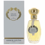 Grand Amour by Annick Goutal, 3.4 oz Eau De Toilette Spray for Women