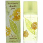 Green Tea Yuzu by Elizabeth Arden, 3.3 oz Eau De Toilette Spray for Women