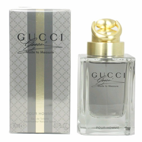 Gucci Made to Measure by Gucci, 3 oz Eau De Toilette Spray for Men
