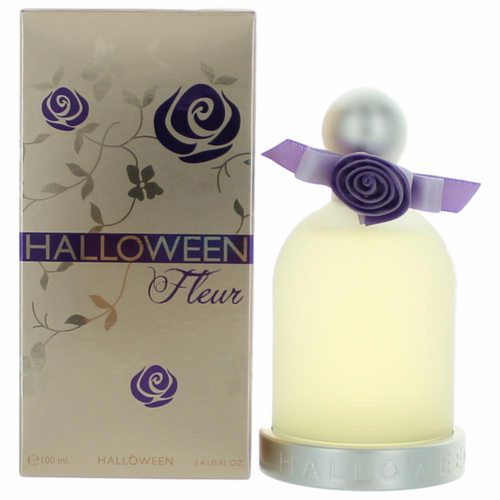 Halloween Fleur by J. Del Pozo, 3.4 oz Eau De Toilette Spray for Women