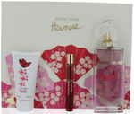 Hanae by Hanae Mori, 3 Piece Gift Set for Women