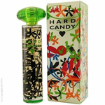Hard Candy by Hard Candy, 3.4 oz Eau De Parfum Spray for Women
