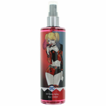 Harley Quinn by Marmol & Son, 8 oz Eau De Toilette Body Spray for Girls