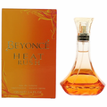 Heat Rush by Beyonce, 3.4 oz Eau De Toilette Spray for Women