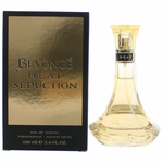 Heat Seduction by Beyonce, 3.4 oz Eau De Parfum Spray for Women