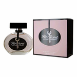 Her Secret by Antonio Banderas, 2.7 oz Eau De Toilette Spray for Women