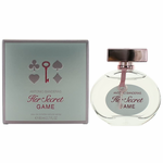 Her Secret Game by Antonio Banderas, 2.7 oz Eau De Toilette Spray for Women