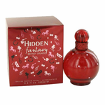 Hidden Fantasy by Britney Spears, 3.3 oz Eau De Parfum Spray for women